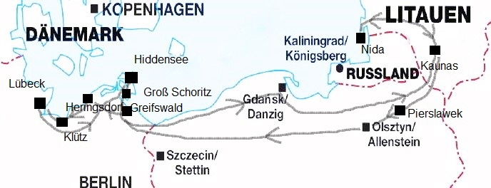 Ostsee Flyer